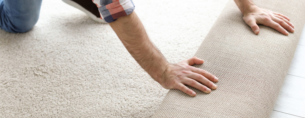 Installation Carpet Service - Shop Carpet Corp.
